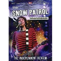 Snow Patrol - Phenomenon