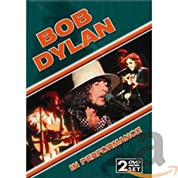 Bob Dylan: In Performance [Region 2]