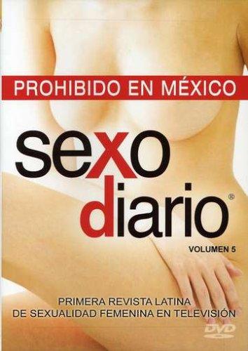 Sexo Diario, Vol. 5