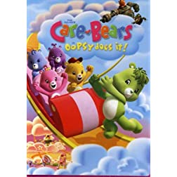 Care Bears: Oopsy Does It