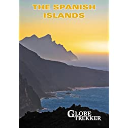 Globe Trekker: Spanish Islands
