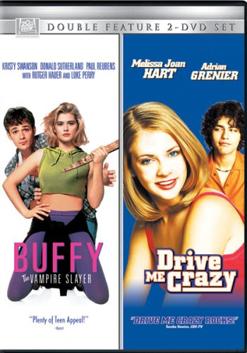 Buffy the Vampire Slayer: Movie/Drive Me Crazy