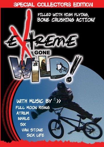 Extreme Gone Wild