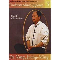 Understanding Qigong DVD5: Small Circulation (YMAA Microcosmic Chi Kung)