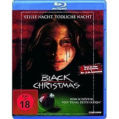 Black Christmas [Import] [Blu-ray]
