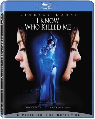 I Know Who Killed Me [Blu-ray]