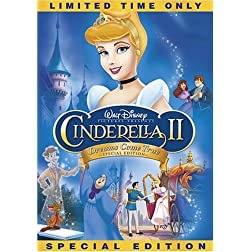 Cinderella II - Dreams Come True (Special Edition)