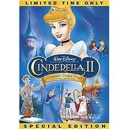 Cinderella II - Dreams Come True (Special Edition)