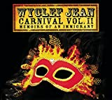 album art to Carnival, Volume II: Memoirs of an Immigrant (bonus disc)