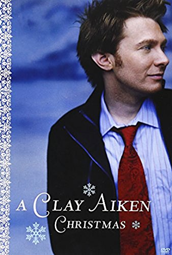 Clay Aiken Christmas