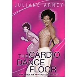 Juliane Arney: The Cardio Dance Floor Workout - Vol. 1