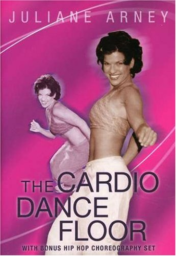 Juliane Arney: The Cardio Dance Floor Workout - Vol. 1