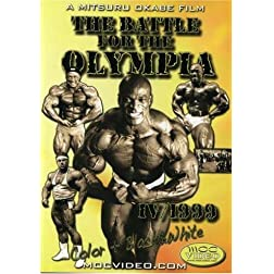 The Battle for the Olympia 1999