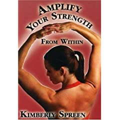 Kimberly Spreen: Amplify Your Strength