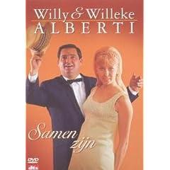 Alberti Willy & Willeke: Samen Zijn