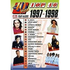 Top 40: 1997-1998