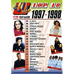 Top 40: 1997-1998