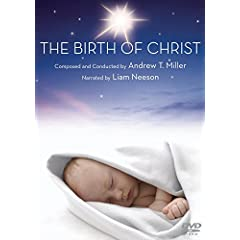 The Birth of Christ: Narrated by Liam Neeson