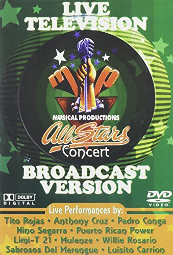 MP All Stars Concert