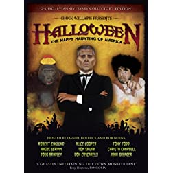 Halloween...The Happy Haunting of America 2-Disc Anniversary Collector's Edition