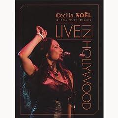 Cecilia Noel & the Wild Clams