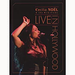 Cecilia Noel & the Wild Clams