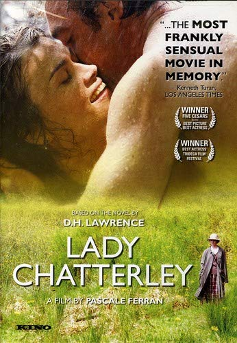 Lady Chatterley (2006) (Ws Sub)