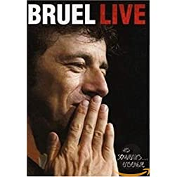 Patrick Bruel: Live 2007