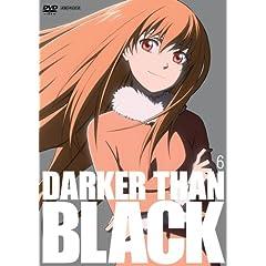 Darker Than Black-Kuro No Keiyaku 6