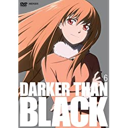 Darker Than Black-Kuro No Keiyaku 6