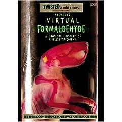 Virtual Formaldehyde