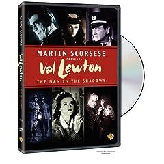 Martin Scorsese Presents Val Lewton - The Man in the Shadows