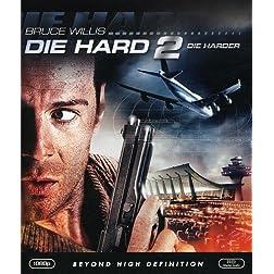 Die Hard 2 - Die Harder [Blu-ray]