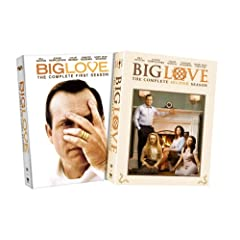 Big Love - The Complete First Two Seasons