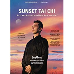 Sunset Tai Chi (YMAA) DVD