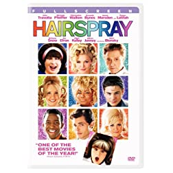 Hairspray (Full-Screen Edition)