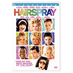 Hairspray (Widescreen Edition)