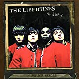 album art to Time for Heroes: The Best of The Libertines