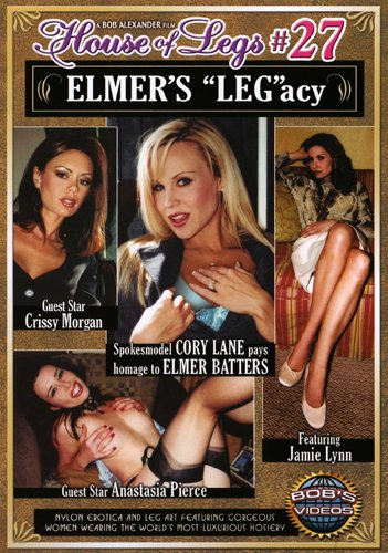 House of Legs #27: Elmer's Leg-Acy