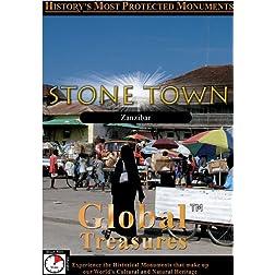Global Treasures  STONE TOWN Tanzania