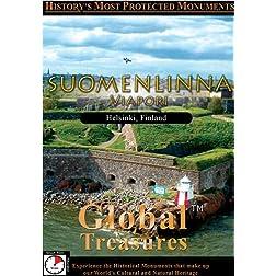 Global Treasures  Suomenlinna Finland