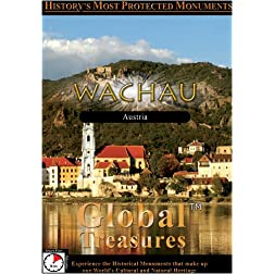 Global Treasures  WACHAU Austria