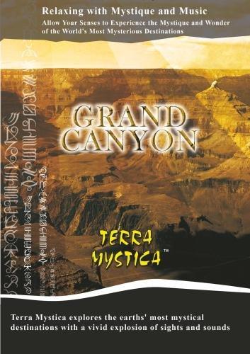 Terra Mystica  GRAND CANYON U.S.A.
