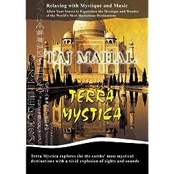 Terra Mystica  TAJ MAHAL India