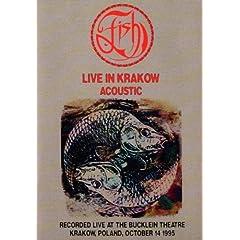 Live in Krakow (Acoustic)