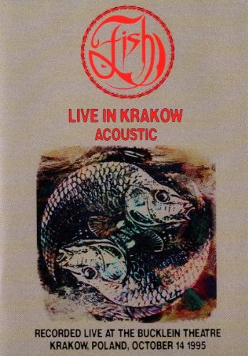 Live in Krakow (Acoustic)