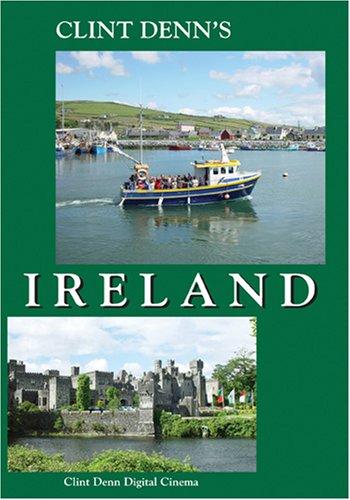 Clint Denn's Ireland