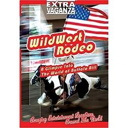 EXTRAVAGANZA  Wild West Rodeo