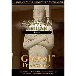 Global Treasures  ASSUAN Egypt