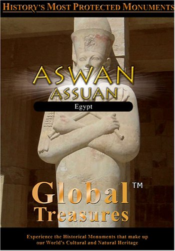 Global Treasures  ASSUAN Egypt